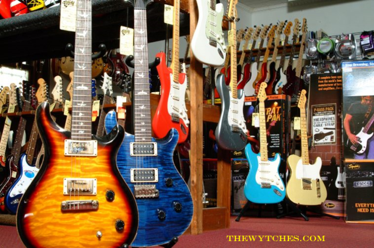 How To Choose Electric Guitar Under $500