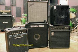 best guitar amp under 200