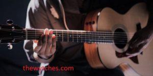 Best acoustic guitar under 100