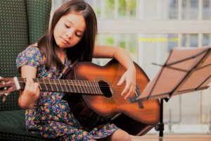 Acoustic Guitar For Kid