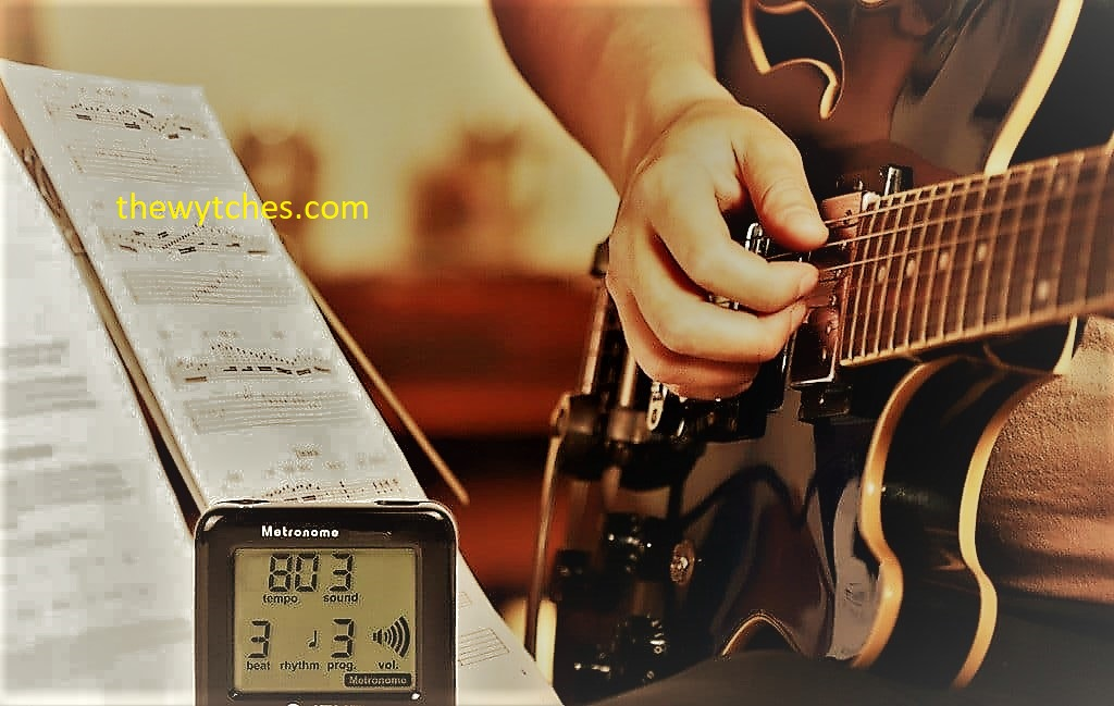 best metronome for guitar