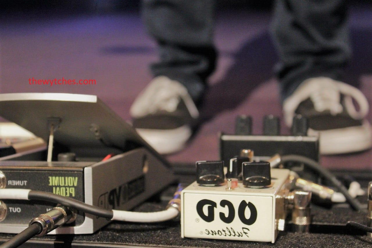 Best Guitar Volume Pedal
