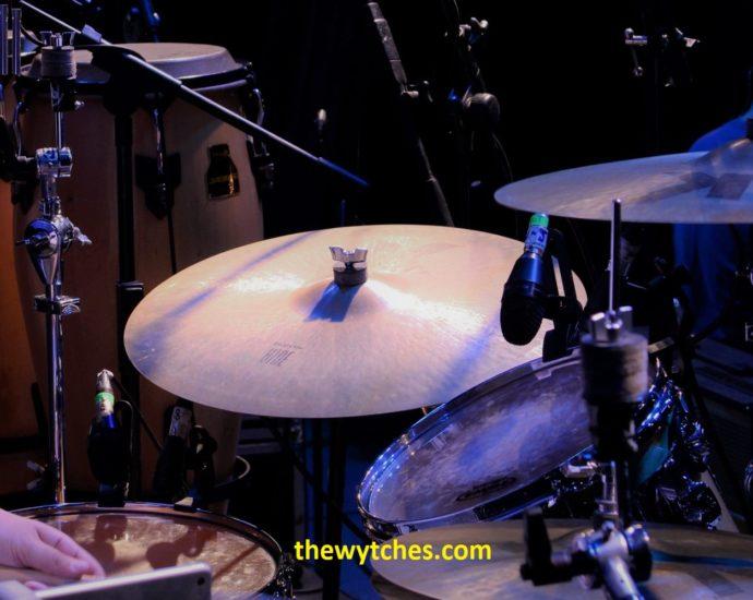 Best Jazz Cymbals