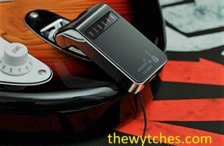 Best Wireless Guitar System