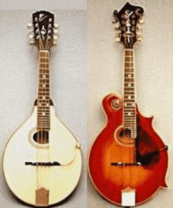 gibson mandolins history